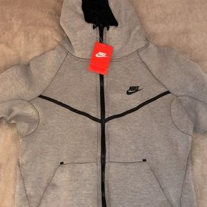 NEW Nike Tech Fleece Hoodie